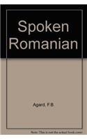 9780879503154: Spoken Romanian