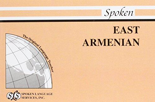 9780879504205: Spoken (East) Armenian