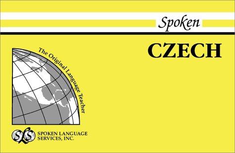 9780879506322: Spoken Czech (Czech Edition)