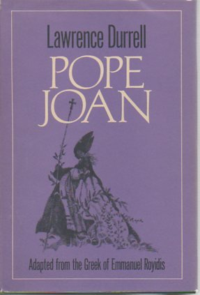 Pope Joan: Royidis, Emmanuel