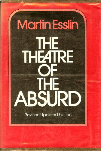 9780879510053: Theatre of the Absurd
