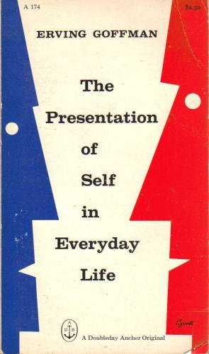 9780879510145: Presentation of Self in Everyday Life