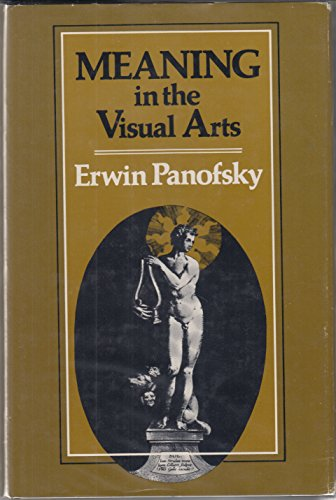 9780879510244: Meaning in the Visual Arts