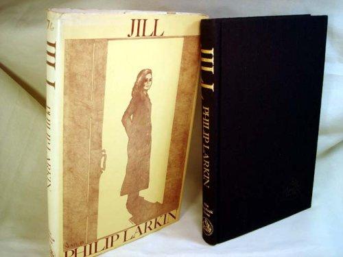 9780879510381: Jill