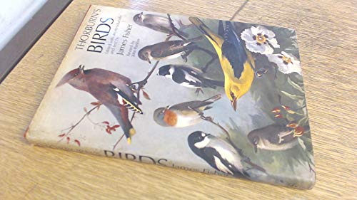9780879510442: Thorburn's Birds