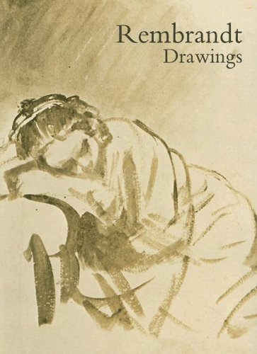 9780879510510: Rembrandt Drawings