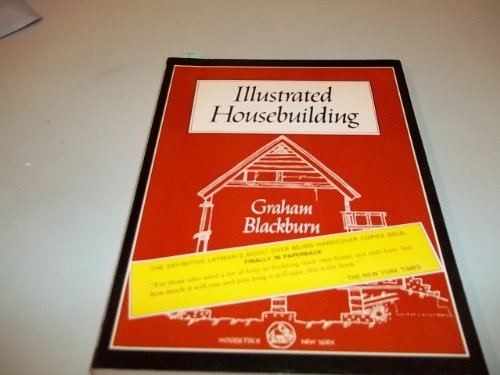 9780879510541: Illustrated Housebuilding