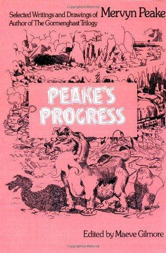 9780879510916: Peake's Progress