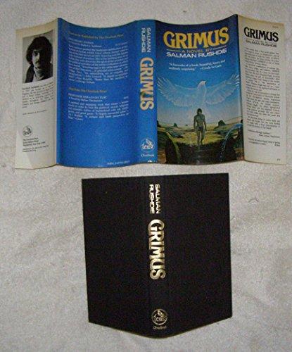 9780879510930: Grimus