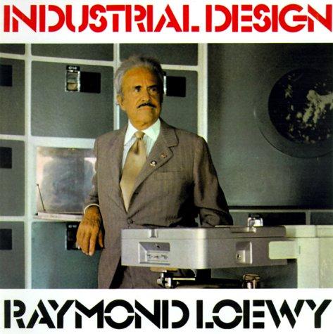 9780879510985: Loewy Raymond : Industrial Design