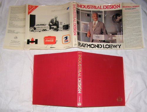 Industrial Design : Deluxe Edition: Raymond Loewy