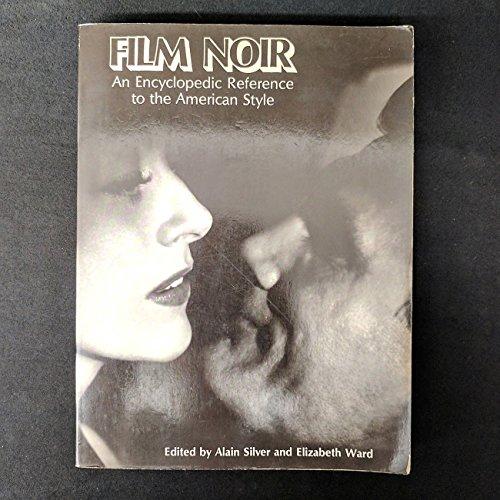9780879511098: Film Noir
