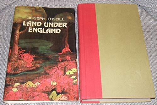 9780879511173: Land under England