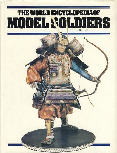 9780879511296: World Encyclopedia of Model Soldiers