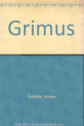 9780879511388: Grimus