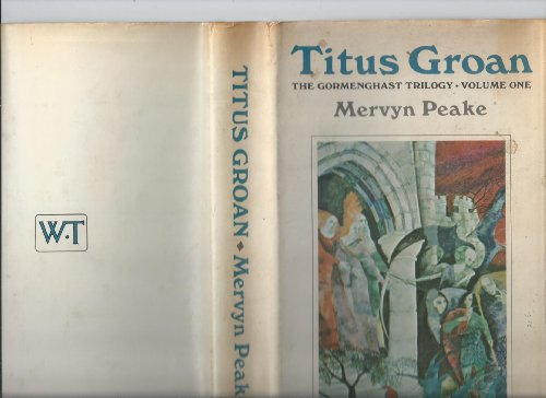 9780879511432: Titus Groan (Gormenghast Trilogy)