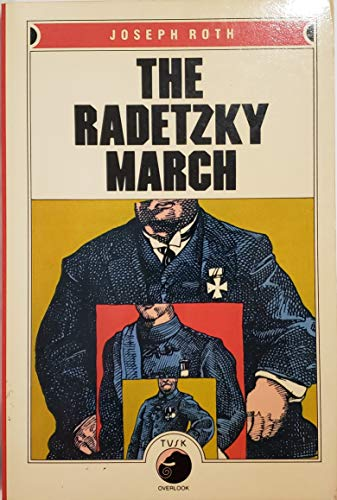 9780879511890: The Radetzky March