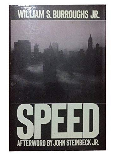 9780879511920: Speed