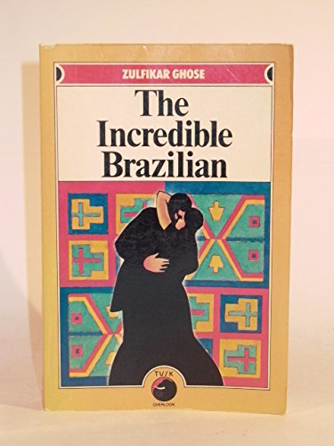 9780879511951: The Incredible Brazilian