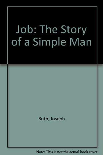 9780879512026: Job: The Story of a Simple Man