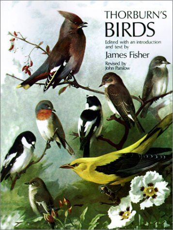 9780879512033: Thorburn's Birds