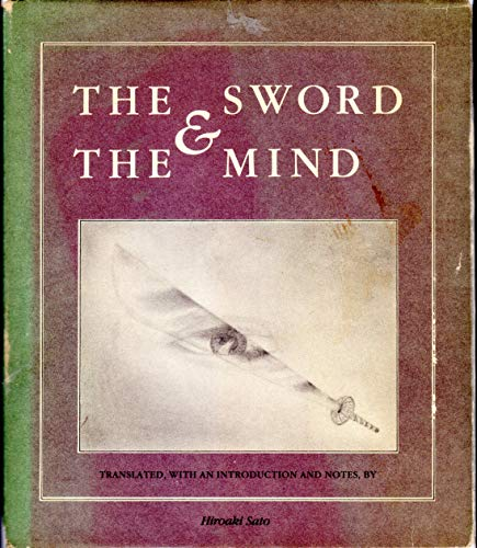 Sword and the Mind, the: Munenori, Yagyu (Translator)