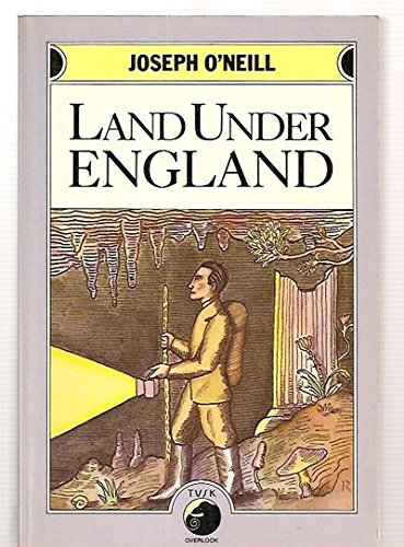9780879512187: Land under England