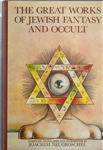 The Great Works of Jewish Fantasy and Occult