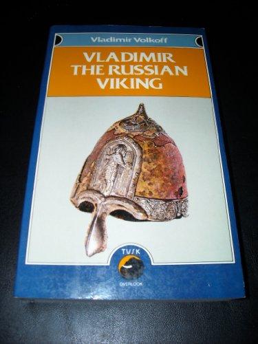 9780879512347: Vladimir, the Russian Viking