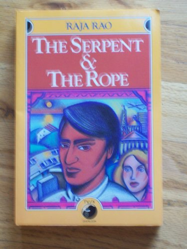 9780879512439: The Serpent and the Rope