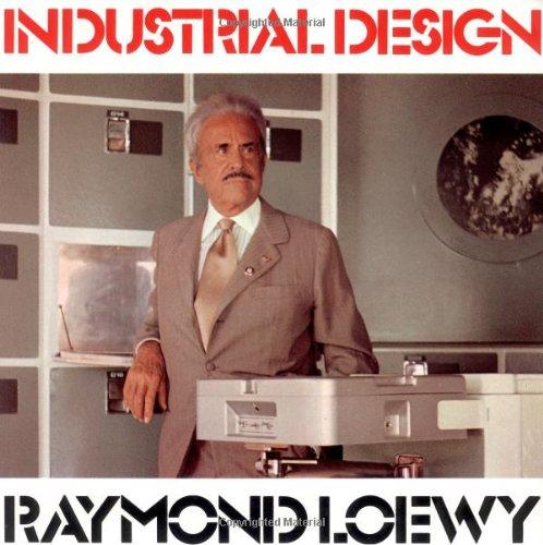 Industrial Design: Raymond Loewy