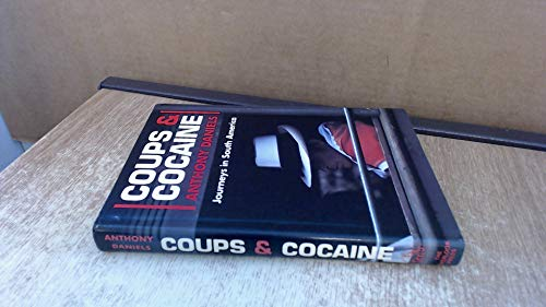 9780879512637: Coups and Cocaine