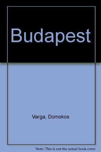 9780879512880: Budapest