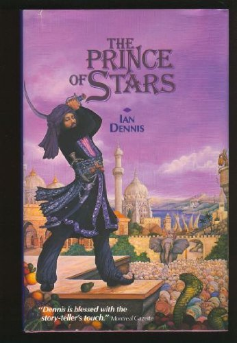 9780879512989: Prince of Stars in the Cavern of Time
