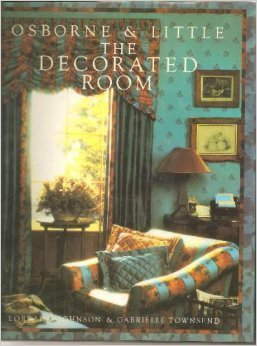 9780879513047: Osborne and Little: The Decorated Room