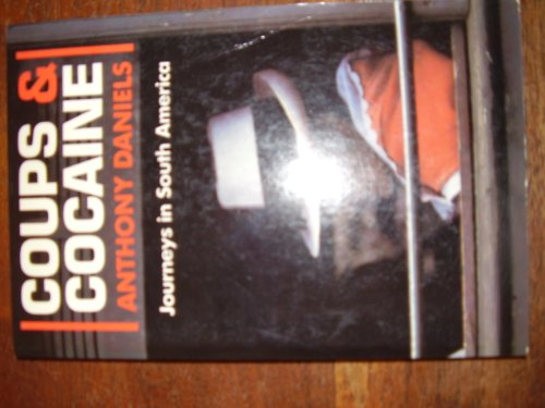 9780879513115: Coups and Cocaine (Overlook)