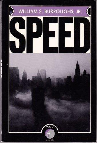 9780879513146: Speed