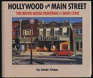 Hollywood on Main Street (0879513217) by Linda Chase