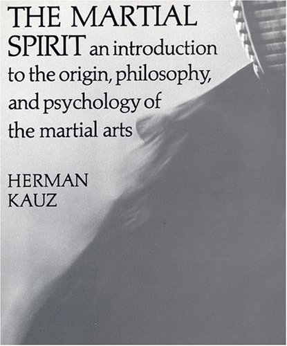 9780879513276: The Martial Spirit