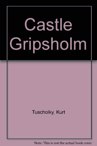 9780879513375: Castle Gripsholm