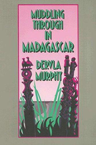 9780879513603: Muddling through in Madagascar