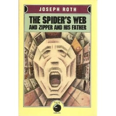 9780879513610: The Spider's Web and Zipper and His Father