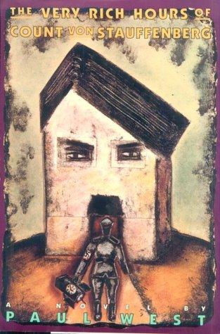 9780879513689: The Very Rich Hours of Count Von Stauffenberg