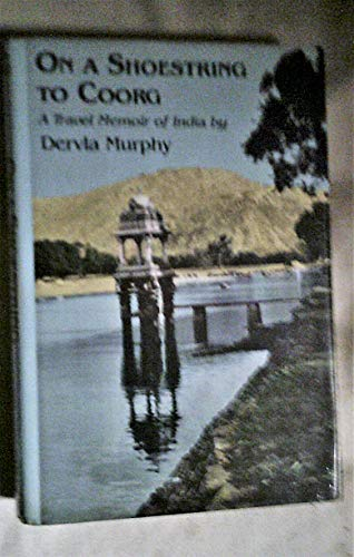 9780879513818: On a Shoestring to Coorg: A Travel Memoir of India