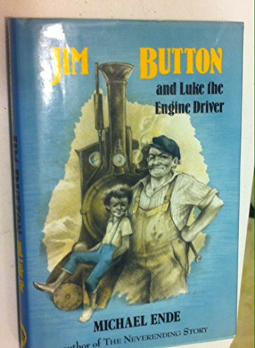 9780879513917: Jim Button and Luke the Engine Driver