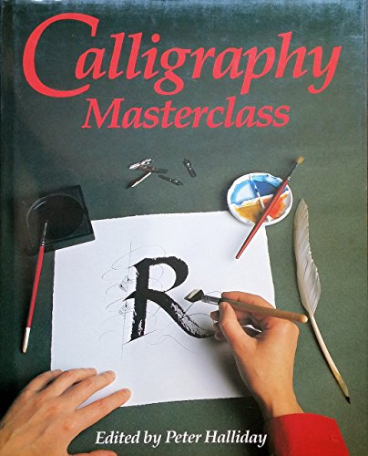 9780879514006: Calligraphy Masterclass