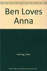 9780879514013: Ben Loves Anna