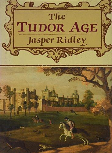 9780879514051: The Tudor Age