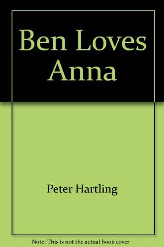 9780879514075: Ben loves Anna