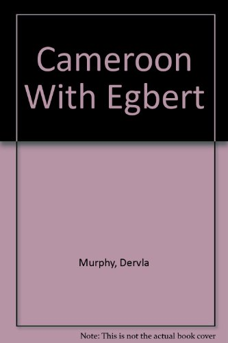 9780879514150: Cameroon with Egbert
